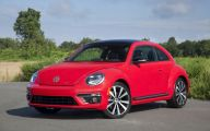 Volkswagen Car 26 High Resolution Wallpaper