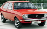 Volkswagen Car 35 Cool Car Wallpaper