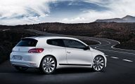 Volkswagen Car 5 High Resolution Wallpaper