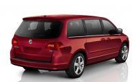 Volkswagen Mini Van 15 Car Background
