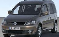 Volkswagen Mini Van 16 Free Wallpaper