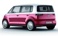 Volkswagen Mini Van 17 Hd Wallpaper
