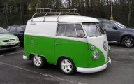 Volkswagen Mini Van 18 Free Car Wallpaper
