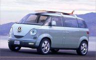 Volkswagen Mini Van 21 High Resolution Car Wallpaper