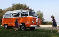 Volkswagen Mini Van 22 High Resolution Wallpaper