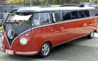 Volkswagen Mini Van 23 Wide Car Wallpaper