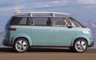 Volkswagen Mini Van 27 Car Desktop Wallpaper