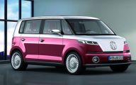 Volkswagen Mini Van 31 Free Wallpaper