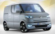 Volkswagen Mini Van 36 Widescreen Car Wallpaper