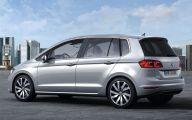 Volkswagen Mini Van 6 Cool Car Wallpaper