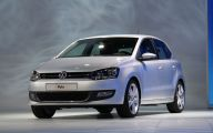 Volkswagen Polo 11 Background