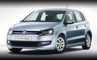 Volkswagen Polo 15 Hd Wallpaper