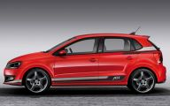 Volkswagen Polo 18 Background