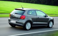 Volkswagen Polo 19 Cool Car Wallpaper