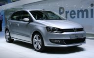 Volkswagen Polo 22 Cool Car Hd Wallpaper
