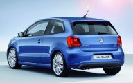 Volkswagen Polo 25 Cool Car Wallpaper