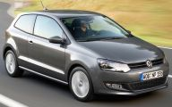 Volkswagen Polo 31 Free Hd Wallpaper