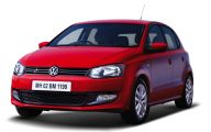 Volkswagen Polo 32 Free Car Wallpaper