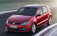 Volkswagen Polo 33 Cool Car Wallpaper