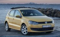 Volkswagen Polo 8 Cool Car Wallpaper