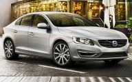 Volvo Cars S60 14 Cool Wallpaper