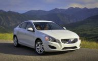 Volvo Cars S60 20 Desktop Background
