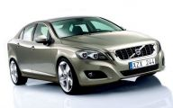 Volvo Cars S60 24 Widescreen Wallpaper