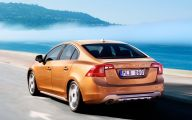 Volvo Cars S60 31 Free Car Wallpaper