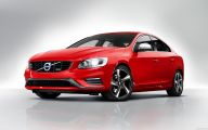 Volvo Cars S60 38 Car Background