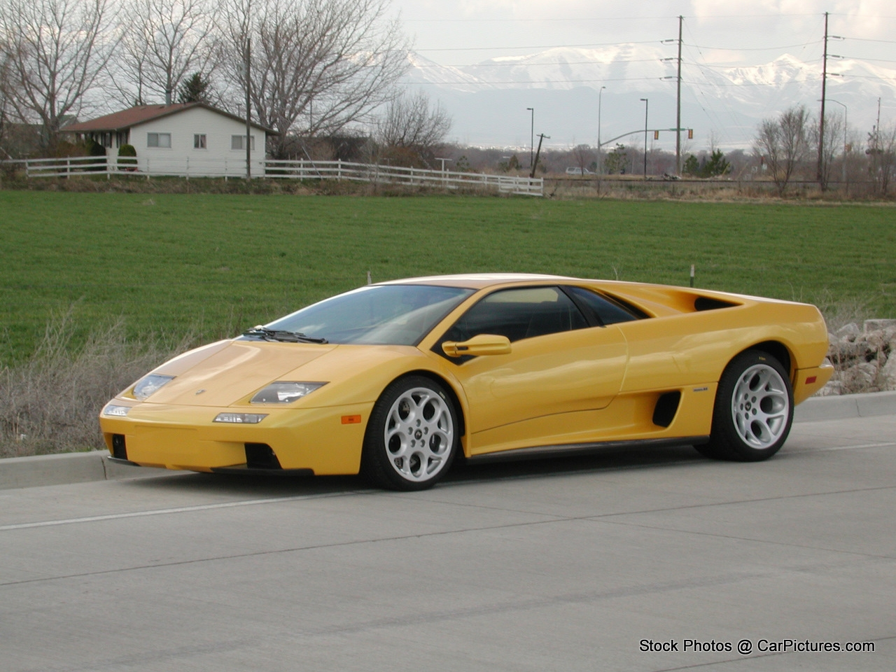 2001 lamborghini diablo 28 cool car wallpaper. Black Bedroom Furniture Sets. Home Design Ideas