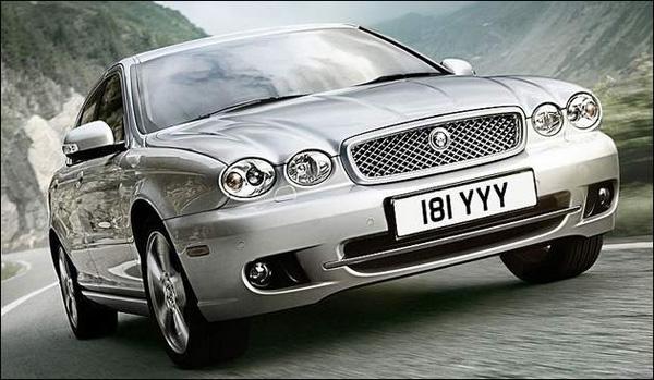 2008 Jaguar X-Type 10 Cool Hd Wallpaper