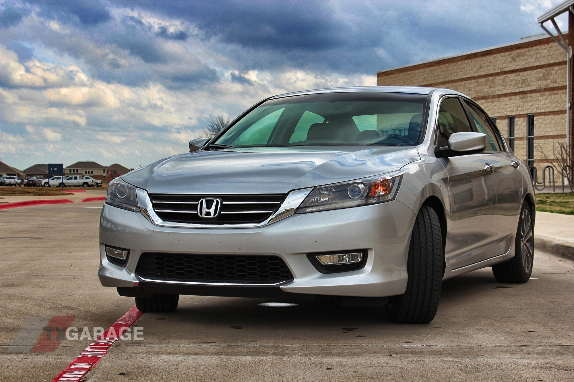 2013 honda accord 30 background wallpaper for Honda accord used 2013
