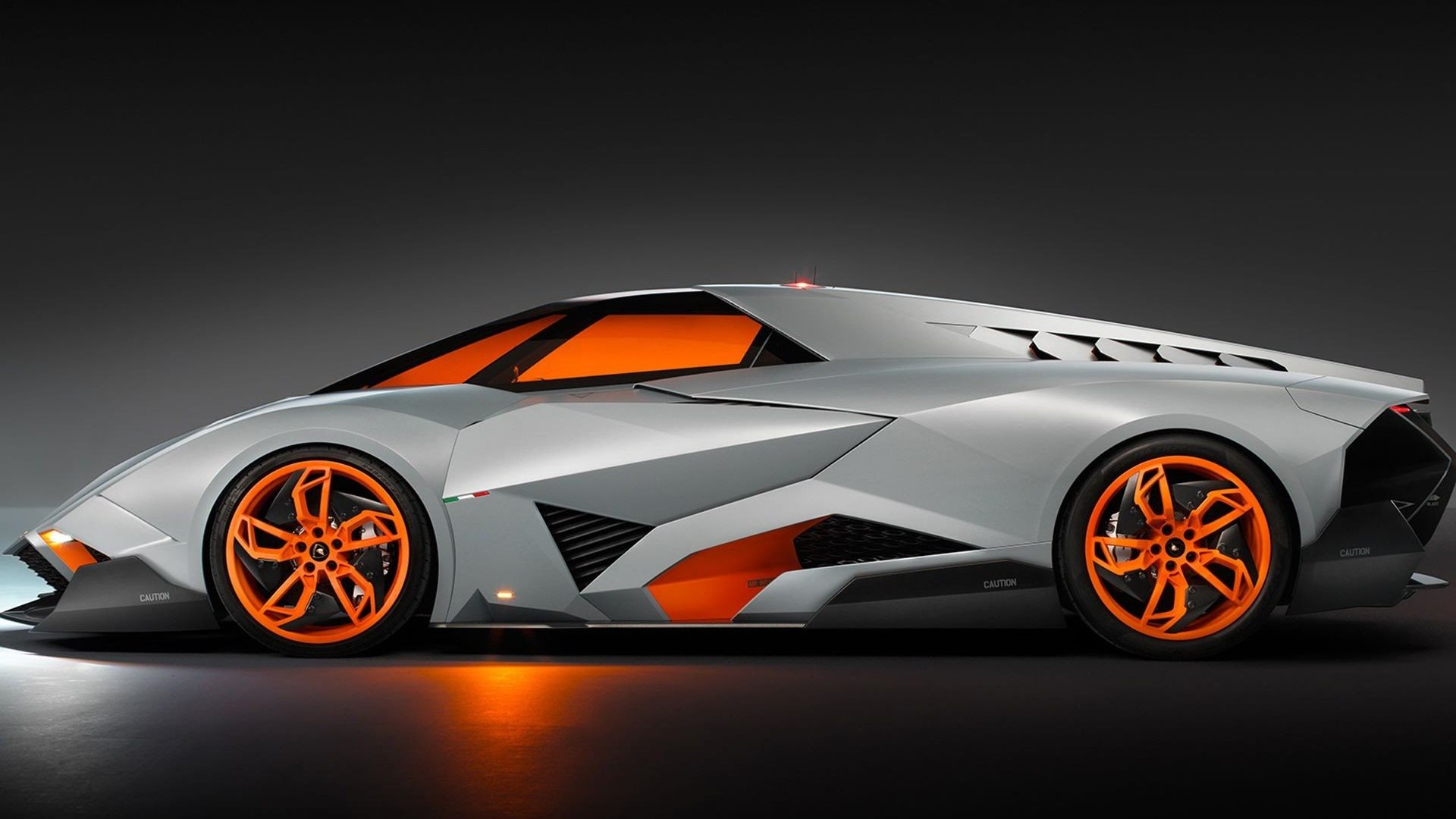 2014 Lamborghini Gallardo 16 Cool Car Wallpaper
