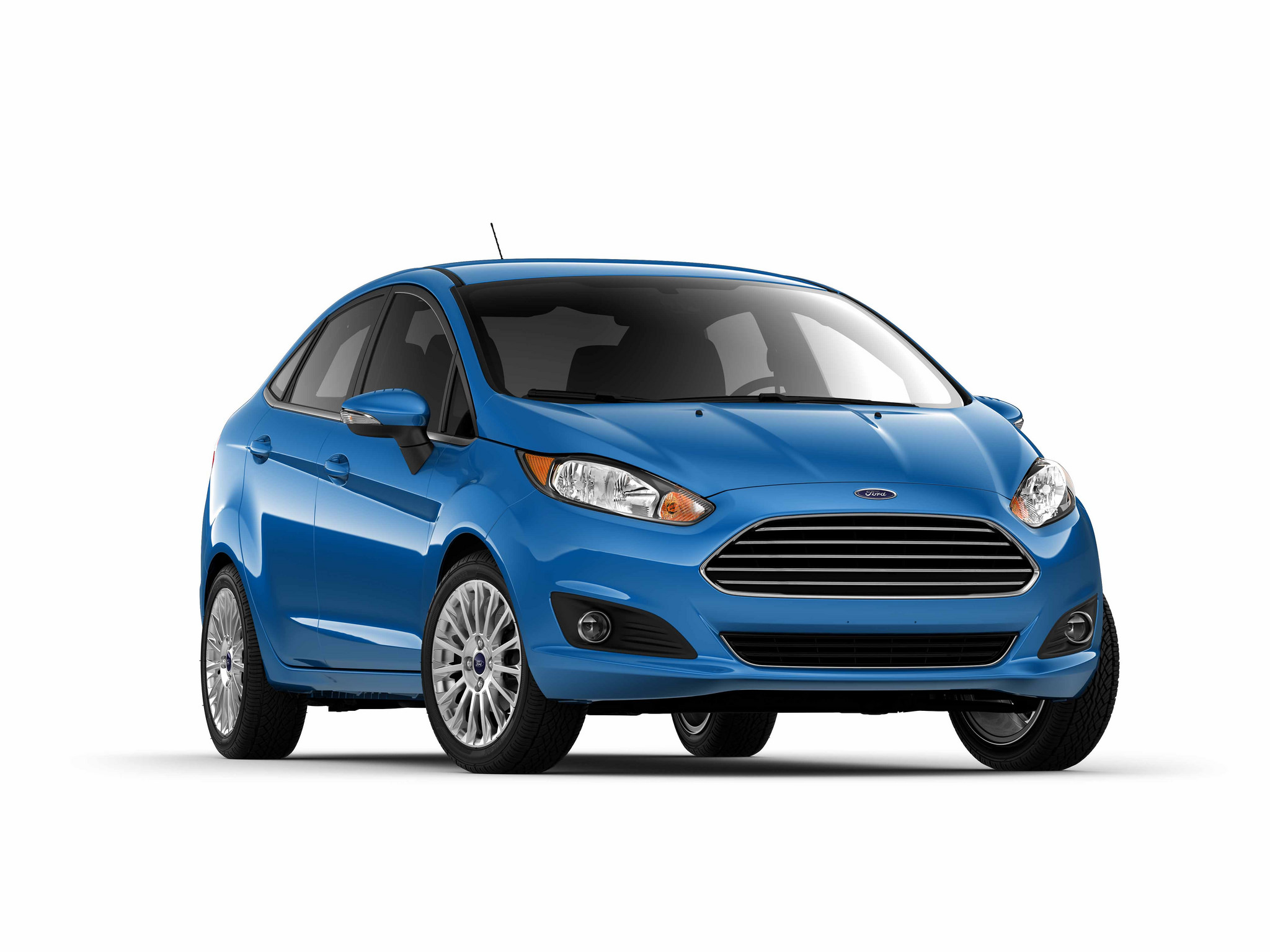 2015 ford fiesta 1 free hd car wallpaper