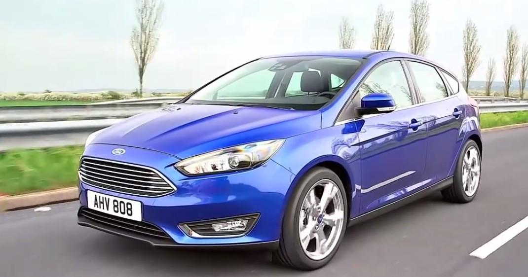 2015 Ford Focus 18 Car Desktop Background Carwallpapersfordesktop Org