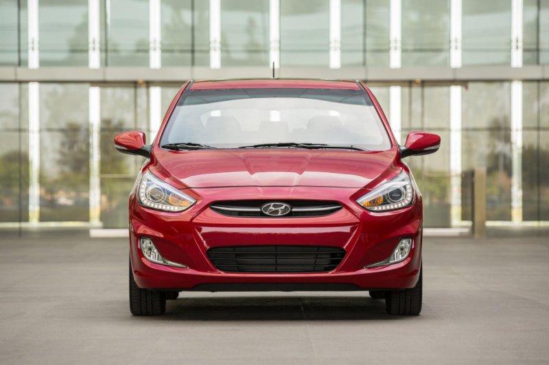 2015 Hyundai Accent 10 Car Background