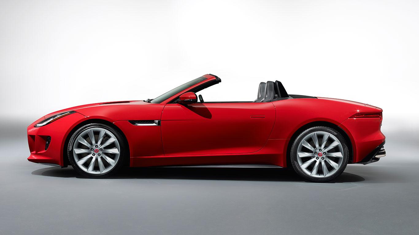 2015 jaguar f type 19 car desktop background. Black Bedroom Furniture Sets. Home Design Ideas