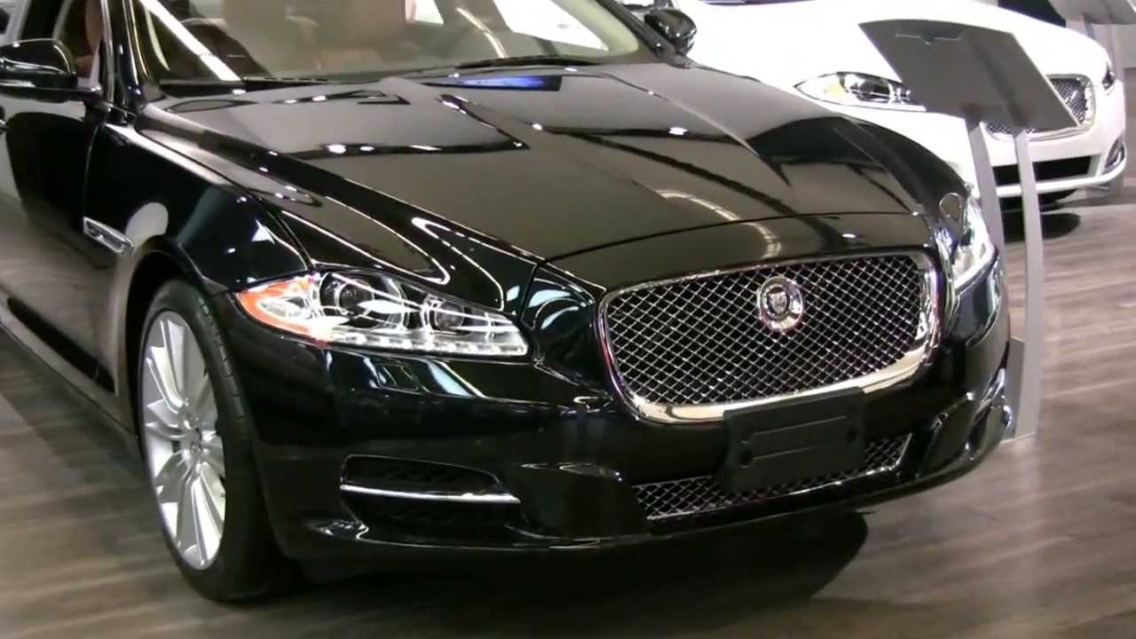 2015 Jaguar Xj 24 Wide Car Wallpaper