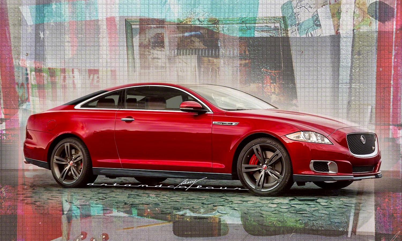2015 Jaguar Xj 33 Free Hd Car Wallpaper
