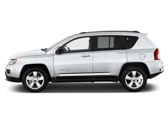 2015 Jeep Compass 34 Free Car Wallpaper