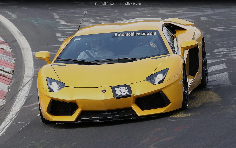 2015 Lamborghini Aventador  18 Free Hd Car Wallpaper