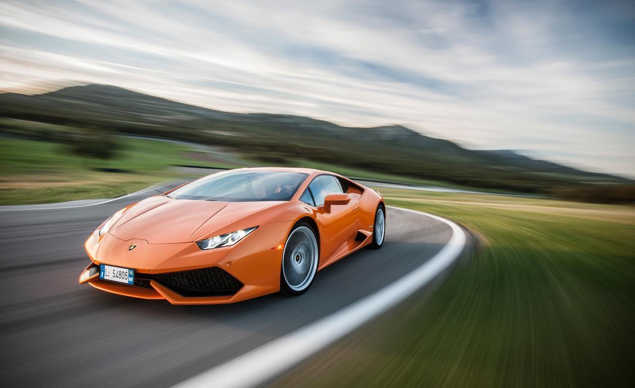 2015 Lamborghini Huracan 52 Car Background Carwallpapersfordesktop Org