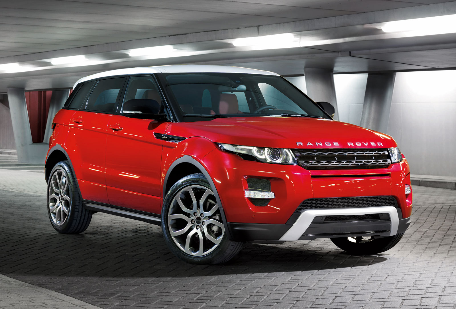 2015 land rover range rover evoque 19 widescreen car wallpaper. Black Bedroom Furniture Sets. Home Design Ideas