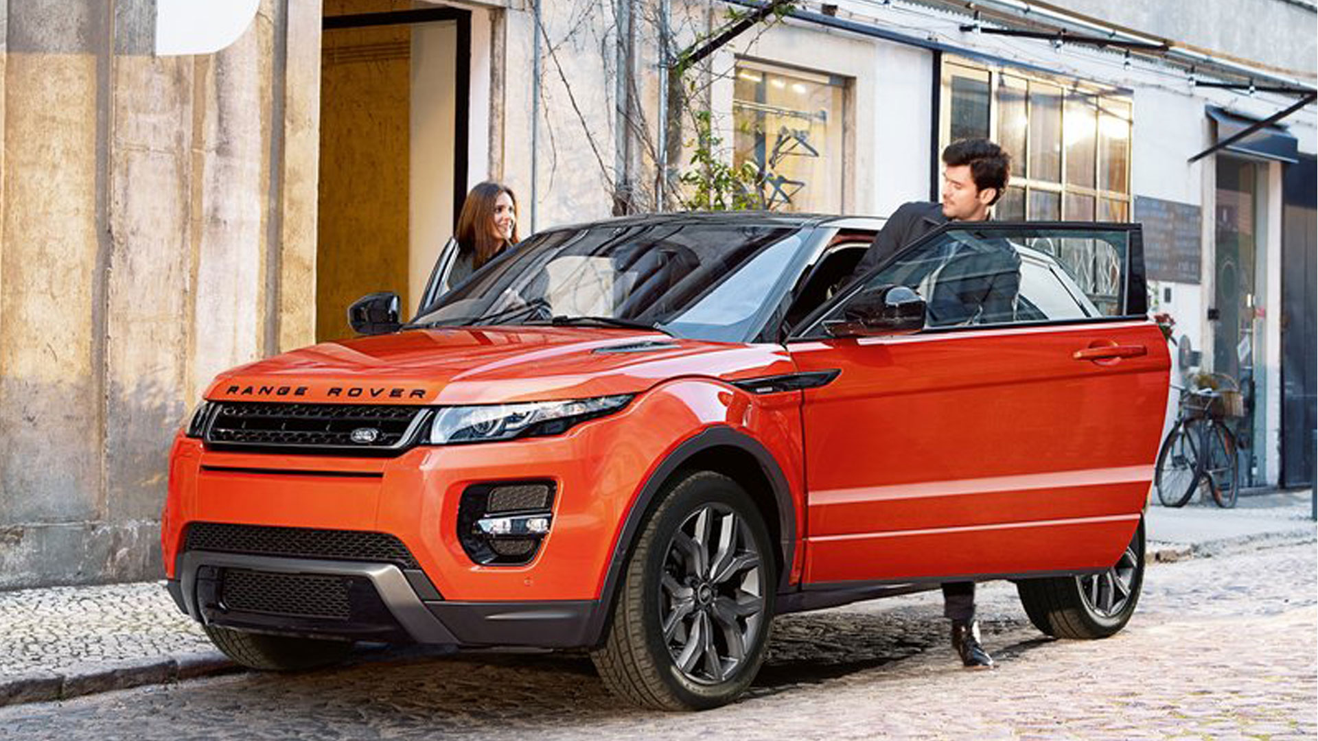 2015 land rover range rover evoque 19 widescreen car wallpaper. Black Bedroom Furniture Sets. Home Design Ideas
