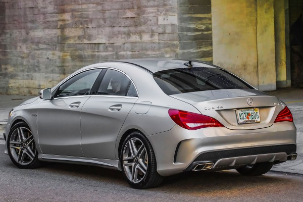 2015 mercedes benz cla class 20 high resolution car for 2015 mercedes benz cla class