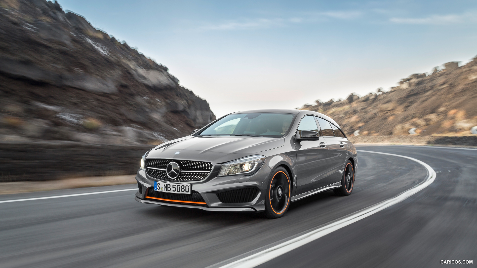 2015 mercedes benz cla - photo #48