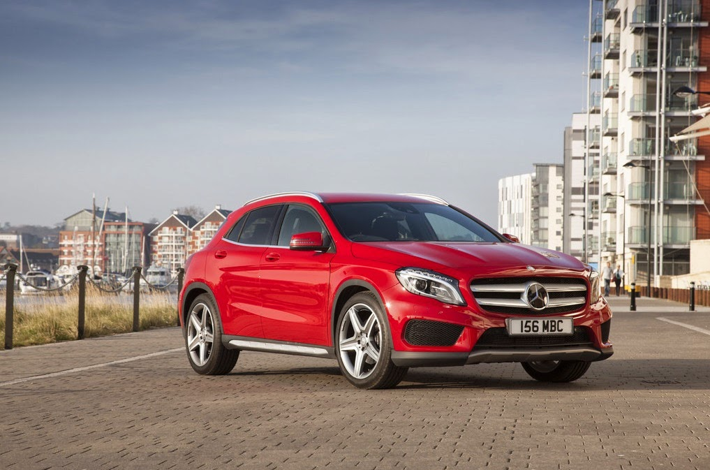 2015 mercedes benz gla class 20 free hd car wallpaper. Black Bedroom Furniture Sets. Home Design Ideas