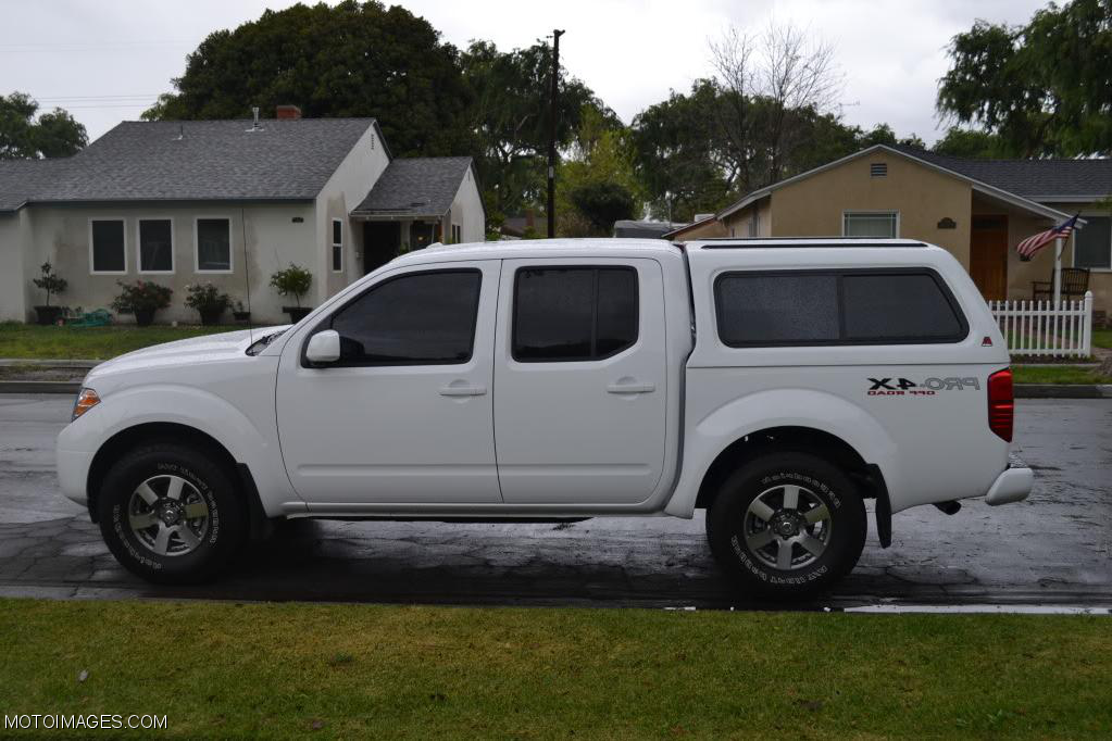 Camper Shell Nissan Frontier 2015 Nissan Frontier 6 Wide
