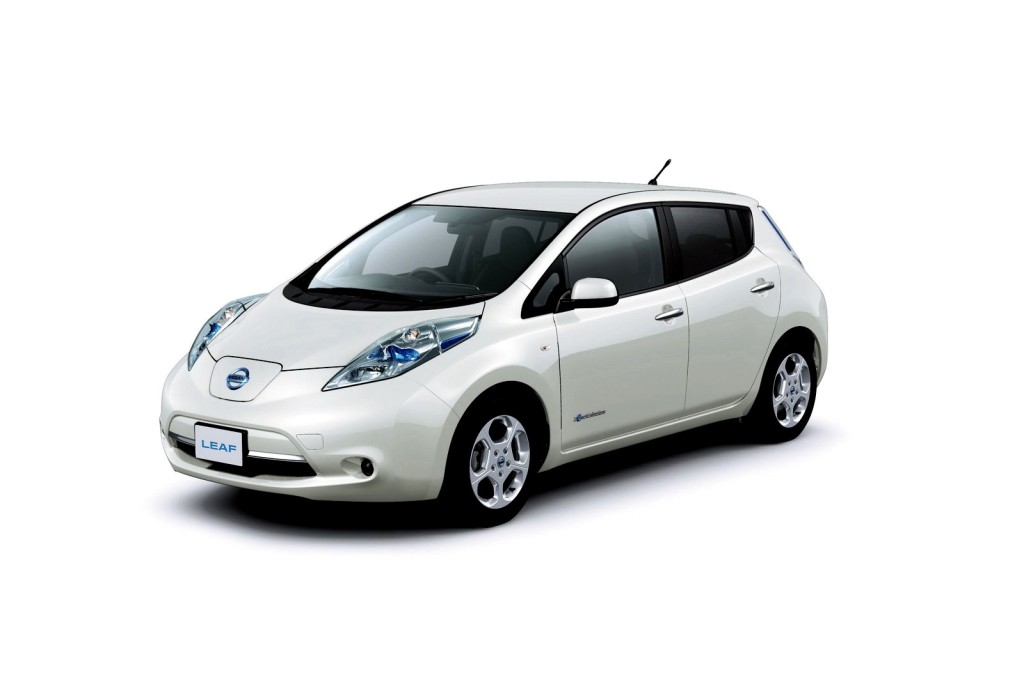 2015 nissan leaf 1 widescreen car wallpaper. Black Bedroom Furniture Sets. Home Design Ideas