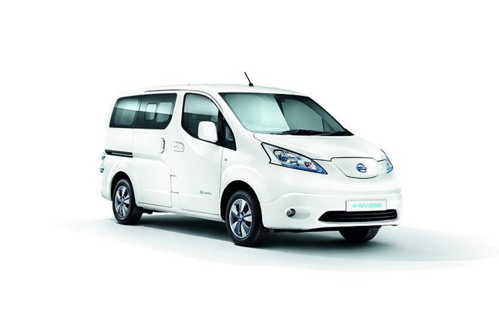 2015 Nissan Nv200 27 Cool Car Wallpaper